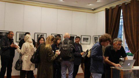 ویژگی شرکت در اکسپو هنری ایران در خارج از کشور