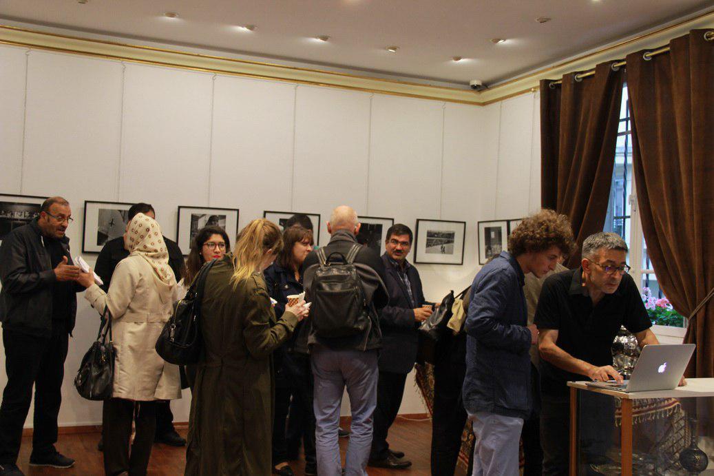 نمایشگاه هنری و فرهنگی خارجی