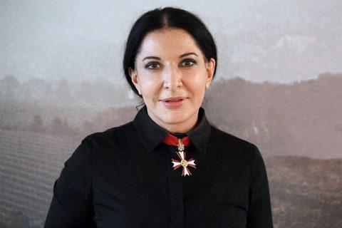 """تغییر پروژه """"هفت مرگ"""" مارینا آبراموویچ به اپرا و اجرا در  ۲۰۲۰ در مونیخ"""