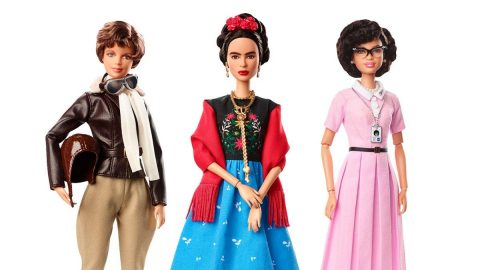 عروسک های فریدا کالو در مکزیک جنجال آفریدند