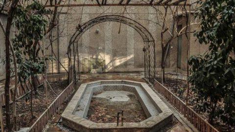 خانه پدری فروغ فرخزاد ثبت ملی میشود