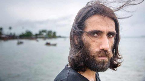 پناهجوی ایرانی بهروز بوچانی برنده جایزه ادبی ویکتوریا شد