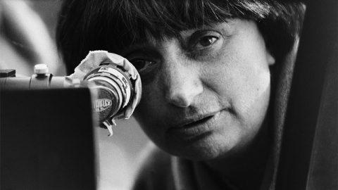 آنیس واردا فیلمساز موج نو فرانسه درگذشت