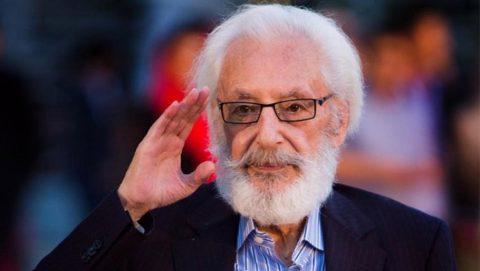 جمشید مشایخی پیشکسوت سینما و تئاتر درگذشت