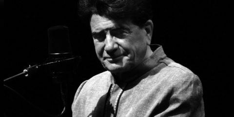 جایزه خداوندگار موسیقی بنیاد آقاخان برای محمدرضا شجریان