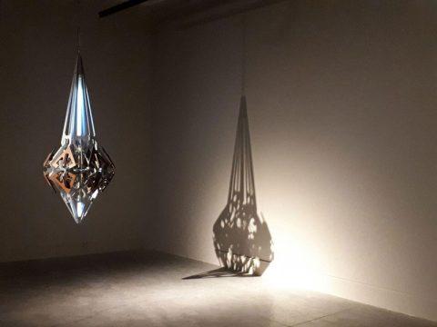 روایتی بر یک نمایشگاه